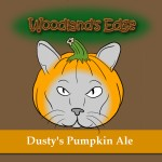 Dusty's Pumpkin Ale